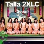 Cover Artwork Remix of Talla2xlc Seven