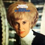 Original Cover Artwork of Tammy Wynette Stand By Your Man