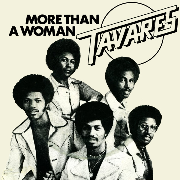 tavares more than a woman 1