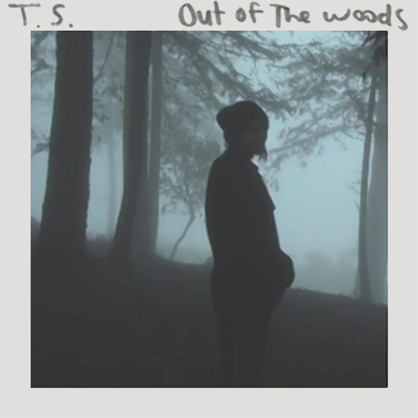 taylor swift out of the woods 1