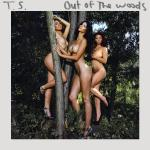 Cover Artwork Remix of Taylor Swift Out Of The Woods