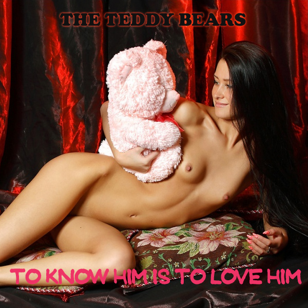teddy bears to know him is to love him remix