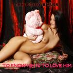 Cover Artwork Remix of Teddy Bears To Know Him Is To Love Him