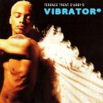 Original Cover Artwork of Terence Trent Darby Vibrator