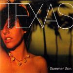 Original Cover Artwork of Texas Summer Son