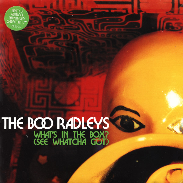 the boo radleys in the box 1