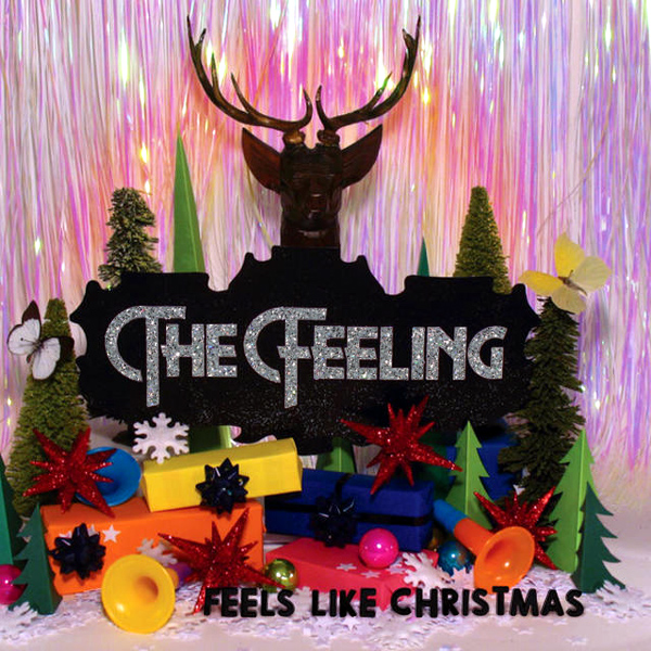 the feeling feels like christmas 1