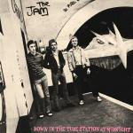 Original Cover Artwork of The Jam Down In The Tube Station At Midnight