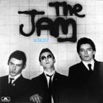 Original Cover Artwork of The Jam In The City