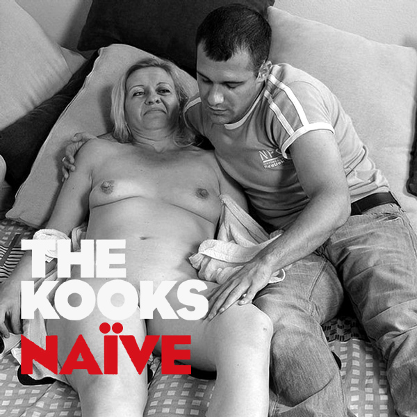 the kooks naive remix