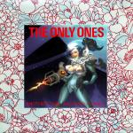 Cover Artwork Remix of The Only Ones Another Girl Another Planet