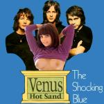 Cover Artwork Remix of The Shocking Blue Venus
