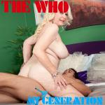 Cover Artwork Remix of The Who My Generation