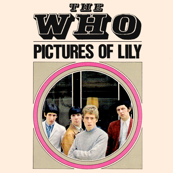 the who pictures of lily 1