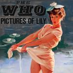 Cover Artwork Remix of The Who Pictures Of Lily
