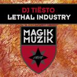 Cover artwork for Lethal Industry - DJ Tiesto