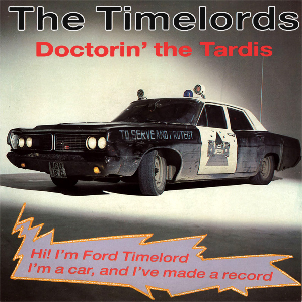 timelords doctorin the tardis 1