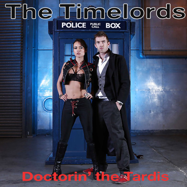 timelords doctorin the tardis 2