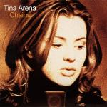 Original Cover Artwork of Tina Arena Chains