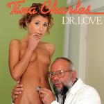 Cover Artwork Remix of Tina Charles Dr Love