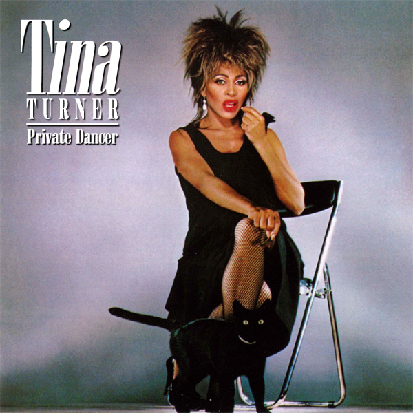 tina turner private dancer 1