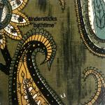 Original Cover Artwork of Tindersticks Bathtime