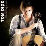 Original Cover Artwork of Tom Dice Me And My Guitar