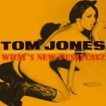 Cover Artwork Remix of Tom Jones Whats New Pussycat