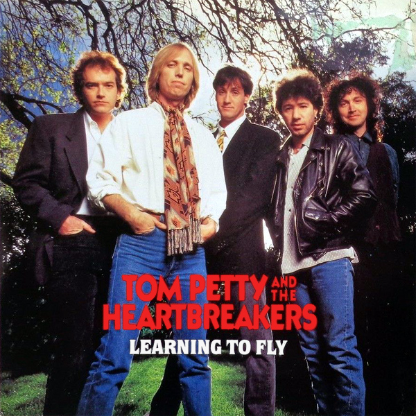 tom petty learning to fly 1