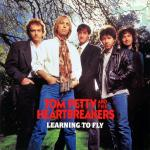 Original Cover Artwork of Tom Petty Learning To Fly