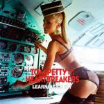 Cover Artwork Remix of Tom Petty Learning To Fly
