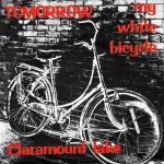 Original Cover Artwork of Tomorrow My White Bicycle