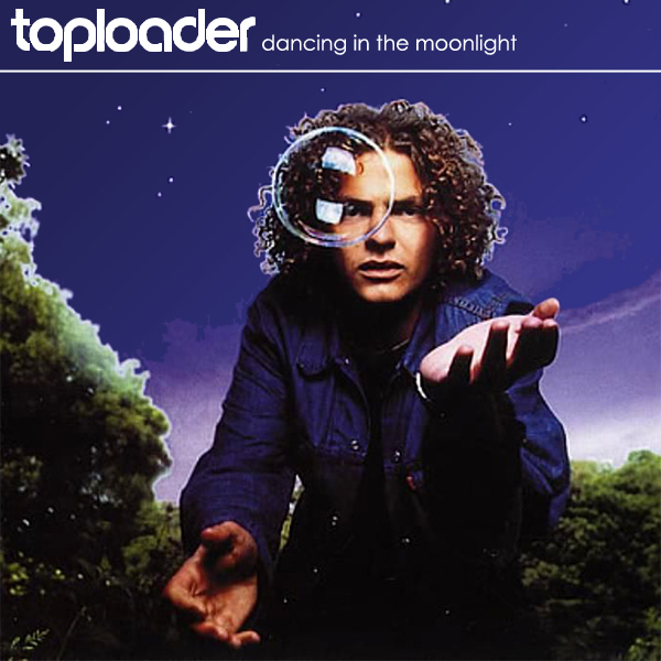 toploader dancing moonlight 1