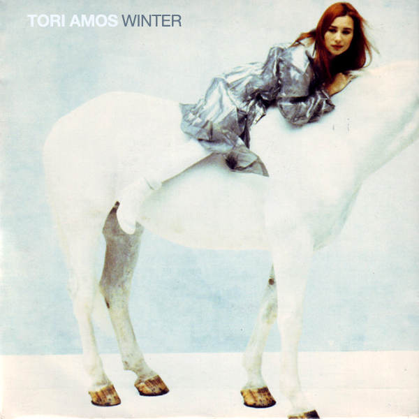 Original Cover Artwork of Tori Amos Winter