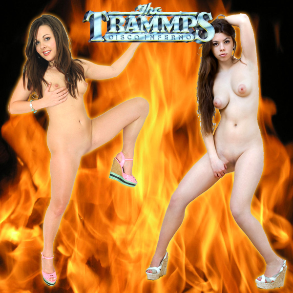trammps disco inferno remix