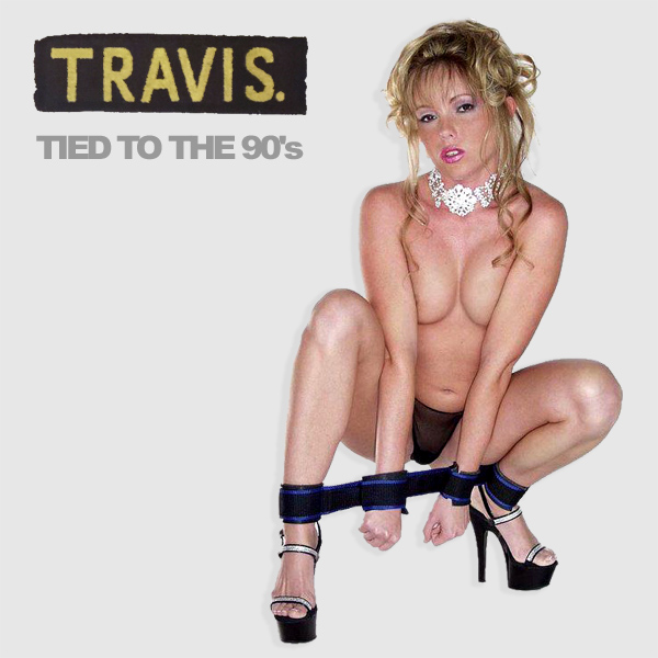 travis tied to the 90s remix