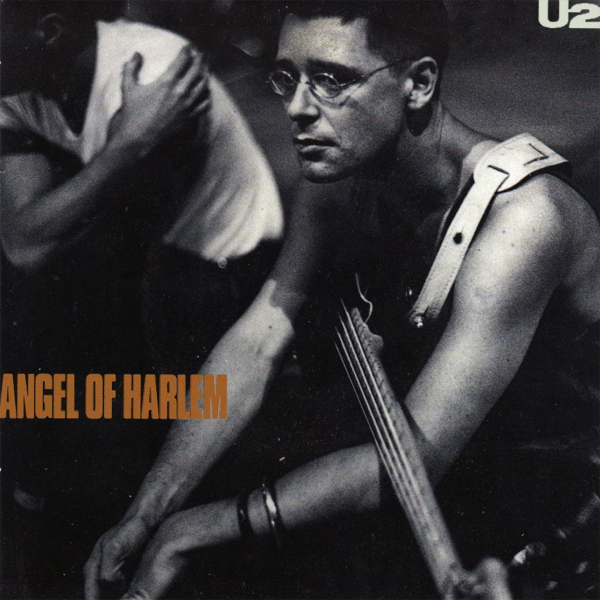 u2 angel of harlem 1