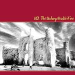 Original Cover Artwork of U2 Unforgettable Fire