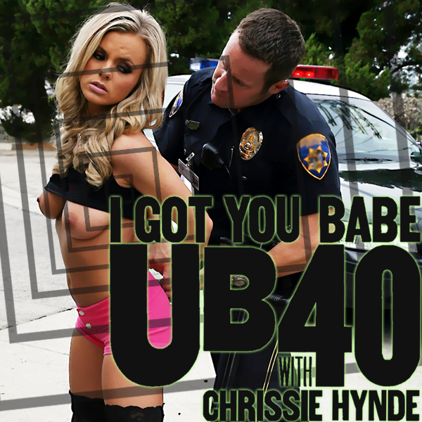 Cover Artwork Remix of Ub40 Chrissie Hynde I Got You Babe