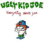 Original Cover Artwork of Ugly Kid Joe Everything About You