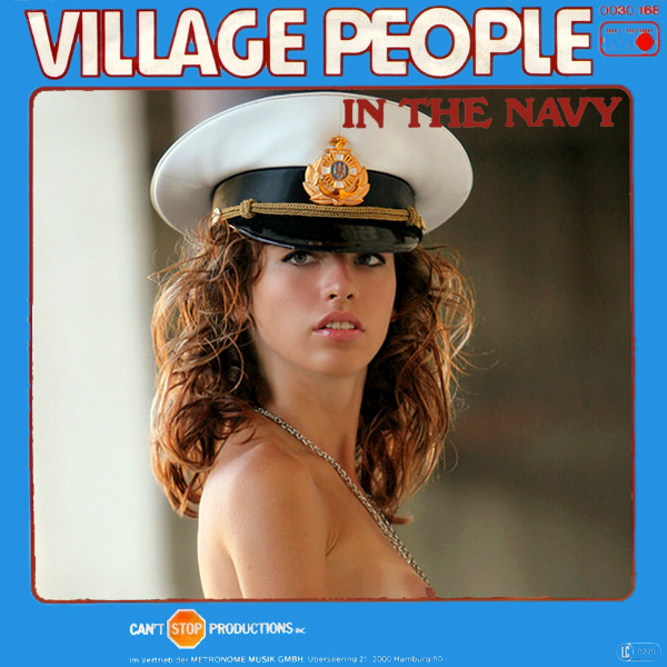 village people in the navy 2