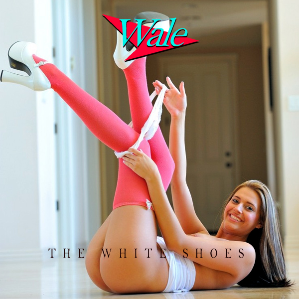 The White Shoes - Wale