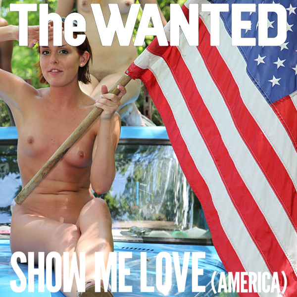 wanted show me love america remix