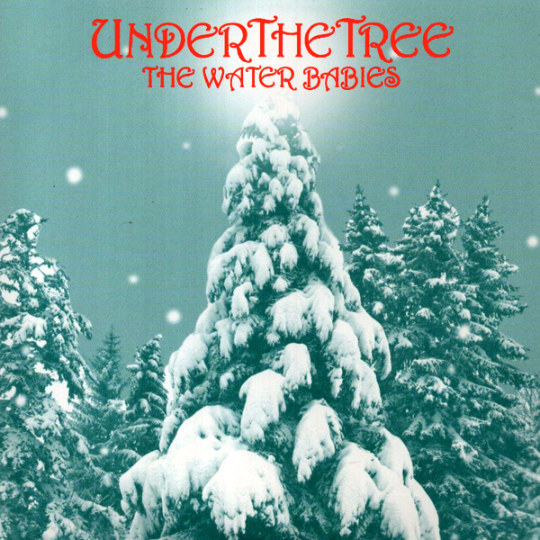 Cover artwork for Under The Tree - The Water Babies