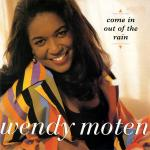 Original Cover Artwork of Wendy Moten Come In Out Of The Rain