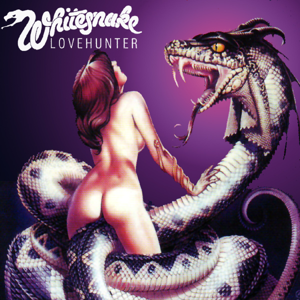 Lovehunter - Whitesnake