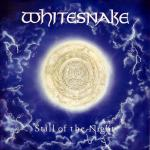 Original Cover Artwork of Whitesnake Still Of The Night