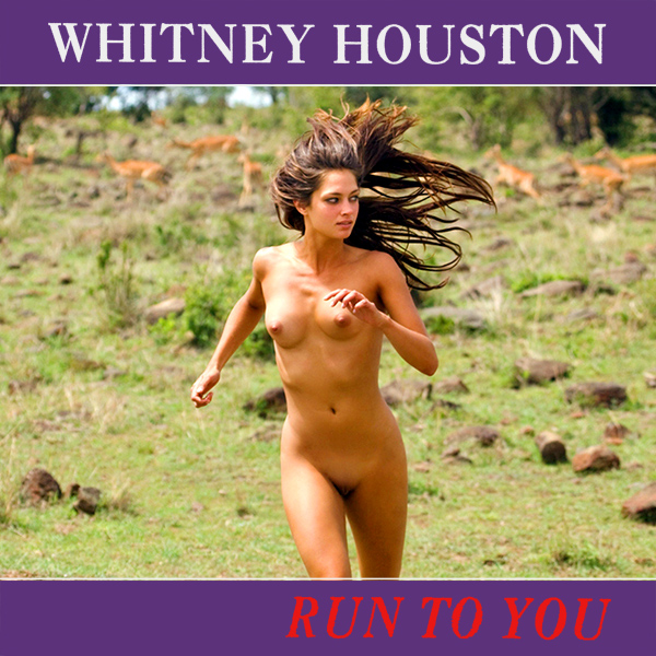 whitney houston run to you remix