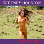 Cover Artwork Remix of Whitney Houston Run To You