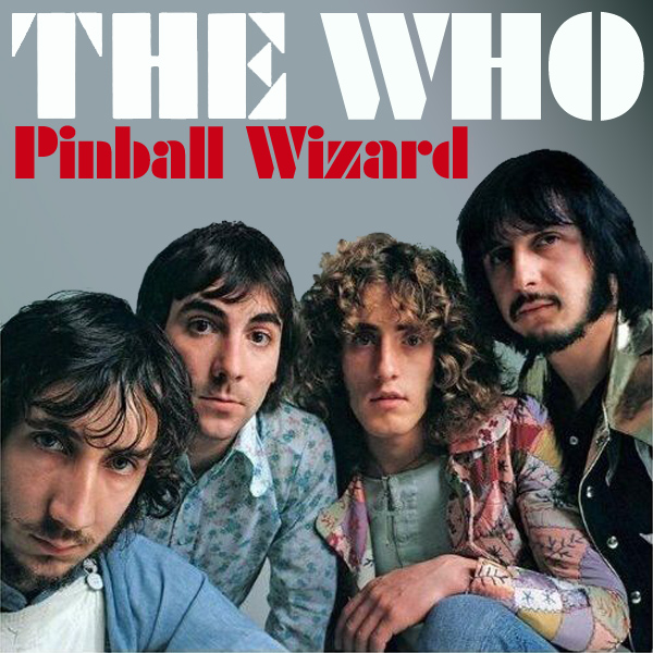 who pinball wizard 1
